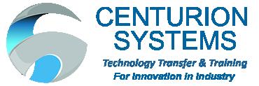 Centurion Systems Ltd